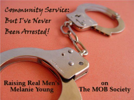 MOB Society Community Service