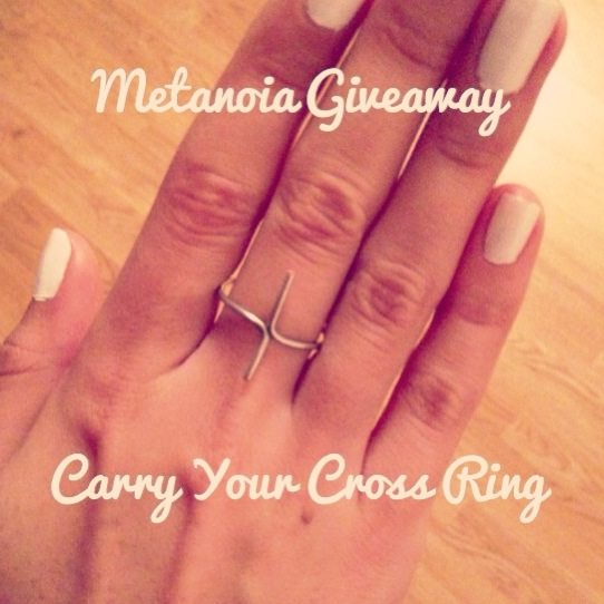 Win this beautiful ring from the MOB Society today!