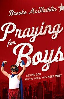 Praying for Boys: Pre-Order