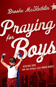 Praying for Boys: Pre-Order