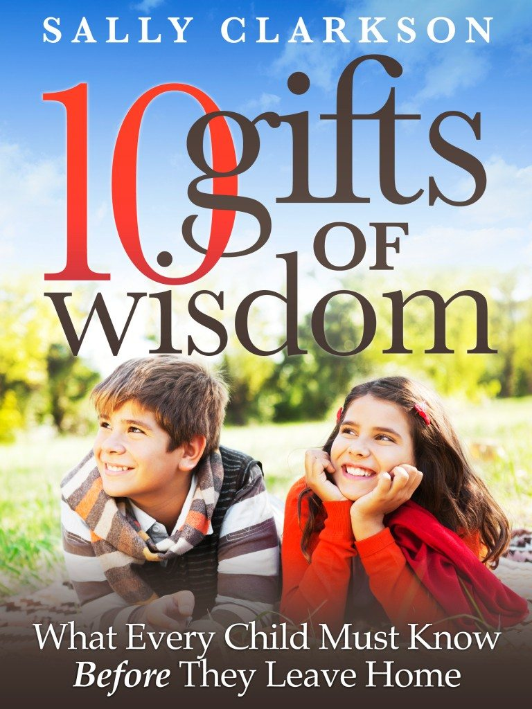 10 Gifts of Wisdom