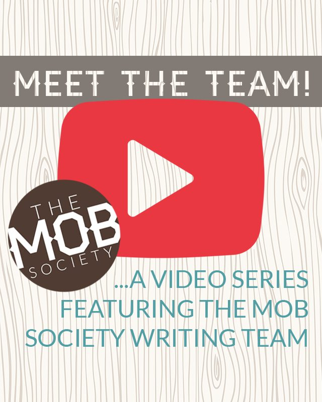 Meet The Team! at The MOB Society