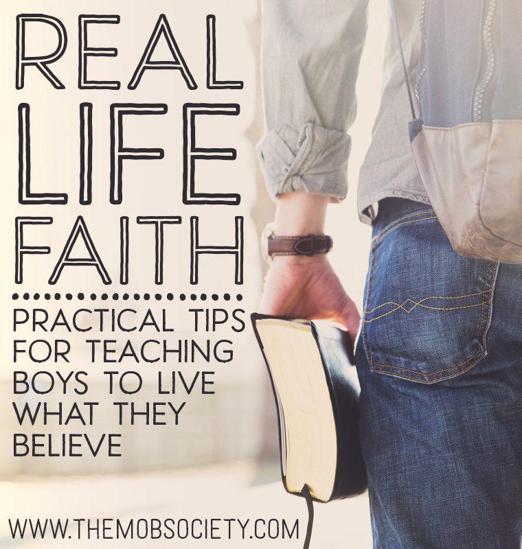 real-life-faith