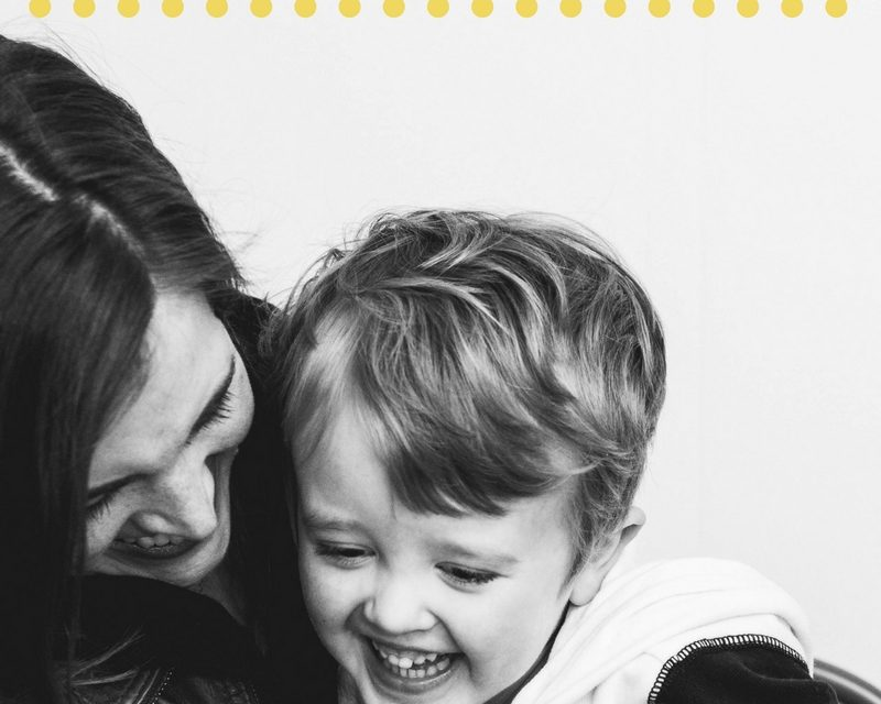 How Can I Be a Confident Mother?