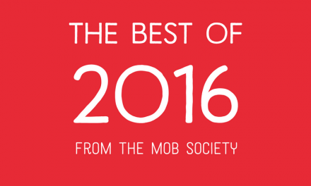 Five of Our Top Posts from 2016