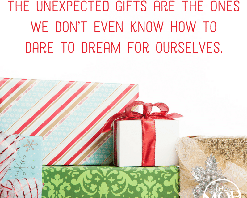 Unexpected Gifts from the Trials We Endure