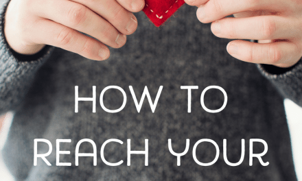 New Series: How to Reach Your Son's Heart