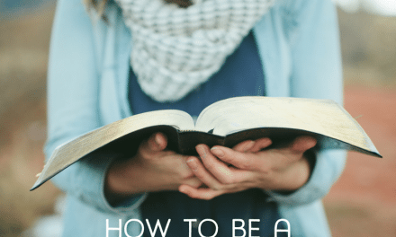 How to Be a Gospel-Centered Special-Needs Mom