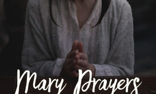 MOB Live Episode 13: Mary Prayers
