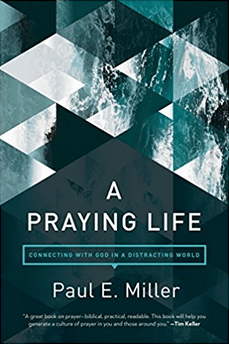 10 Books to Help You Dive Deeper in Your Prayer Life - The MOB Society