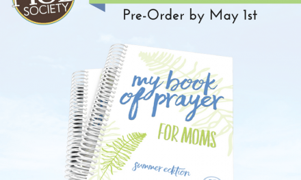Could My Book of Prayers be the Answer to YOUR Prayers?
