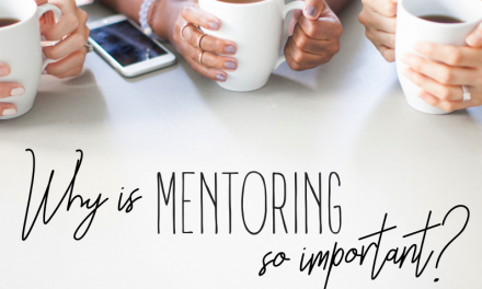 [MOB LIVE!] EPISODE #41: WHY IS MENTORING SO IMPORTANT?
