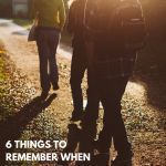 Mentoring Monday –  They Are Noticing The Opposite Sex! 6 Things To Remember
