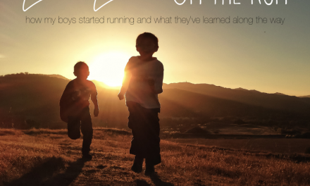 [MOB LIVE!] EPISODE #43: 3 Lessons Physical Fitness and Running Taught My Boys About Life and God