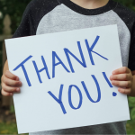 How Can I Teach My Children To Be Grateful?