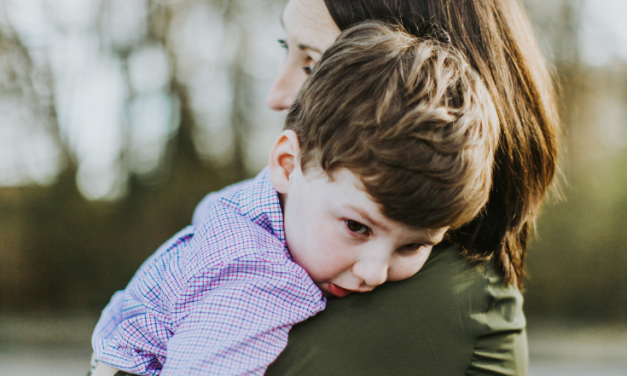 The 6 Most Important Things God Has Taught Me About Parenting